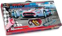 Diverse : Double Loop Rally Racing bane m/biler - Speed Car racerbane med biler 41494