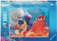 Pussel : Finding Dory 100p - Ravensburger 010875