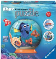 Pussel : Finding Dory 72p PB - Ravensburger 012193