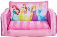 Barnmöbler : Disney Princess Flip Out Mini Sofa - Disney Princess Børnemøbler 663448