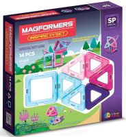 Magformers : Magformers Inspire 14 Set - Magformers 003023
