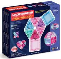 Magformers : Magformers Window Inspire 30 sæt - Magformers 3036