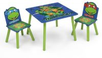 Bord och stolar : NT TABLE & CHAIRS - Turtles Borde og stole 046057