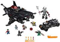Lego : Flying Fox: luftattack med Batmobile - LEGO 76087 DC Comics Justice League