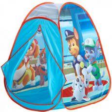 Tipi Tent Paw Patrol Paw Patrol leksak tält M19725 Shop
