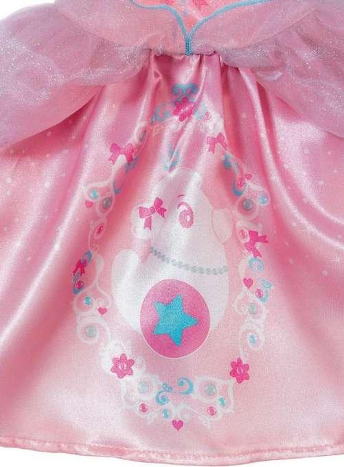Ballerina med rosa kjole Laybourn design